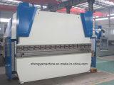Rem van de Pers van Matal de Hydraulische CNC van het blad (pBH-100Ton/2500mm)