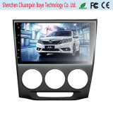10,2 pouces Android Car Video MP4 Player pour Honda Crider