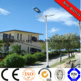 con l'iso di RoHS del Ce di Lithium Battery Solar Street Light 01 per Parking Lot Residential Areas Bridge Highway Andsquare