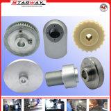 ISO 9001と機械で造るOEM ODM CNC