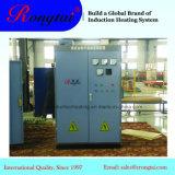 Four économiseur d'énergie d'aluminium de fonte