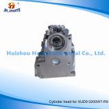 Peugeot Xud9 0200のためのエンジンのシリンダーヘッド。 W7 0200。 R9 908074