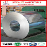 Plein Hard Galvanized Steel Sheet dans Coil