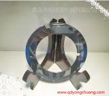 Elevada precisão e lâmina elevada de Circualr da estaca do aço de tungstênio da dureza