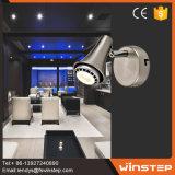 Luz moderna de la pared de las buenas ventas pequeña 5W GU10 LED para el hogar