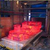 Form-Stahl-Kugel-Tausendstel-Teile Speisetank und Enden