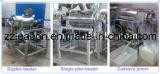 De professionele Industriële Machine van het Sap van de Wortel