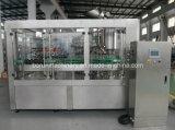 Machine de remplissage de boissons non alcoolisées pour la bouteille en verre
