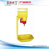 Peças plásticas para o equipamento das aves domésticas