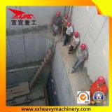 地球圧力バランスの (EPB)トンネルを掘る機械生産の製造業者