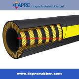 HochdruckHydraulic Hose mit SAE100r1at/SAE100r2at/SAE100r1a/SAE100r2a/SAE100 1sc/SAE100 2sc/SAE 100r3- R17/DIN en 4sp/DIN 856 4sh en-856