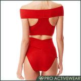 """Swimsuit da alta qualidade para meninas """"sexy"""""""