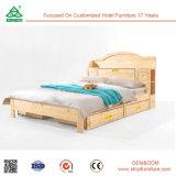 Houten Kapitein Bed Storage Wooden Bed Functioneel Houten Bed