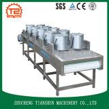 産業ポテトチップの乾燥機械および洗浄花のドライヤー