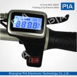 12 bicicleta eléctrica del doblez de la pulgada 36V 250W (YTS1-40VT)