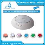 SMD3014 12V 18watt LED Oberfläche eingehangene Swimmingpool-Licht-Unterwasserlampe