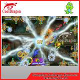 Macchina elettronica del gioco dei pesci del software di paradiso 2 dei frutti di mare/della Tabella gioco di pesca