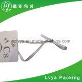 Kundenspezifisches Drucken Folden Papier-Kleidungs-Fall-Marken