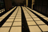 Voyant ultra-mince du grand dos DEL de plafond de Dali 40W 60X60 Dimmable