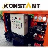 油圧ポンプを搭載する機械を塗る高品質乳鉢