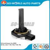 Sensor llano del aceite de motor para no de BMW 2000-2005 E46 316I 318I 318 OE: 12617501786