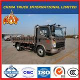 HOWO 5 tonnes de camions légers du chargement 4X2