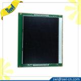 Non-Stantard Segment-einfarbiges Zoll LCD-Panel