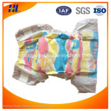 Fabricante descartável da fralda do bebê em Quanzhou com serviço do OEM