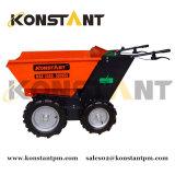 Mini alimentador del petróleo de palma del descargador de Konstant Eelctrical con energía eléctrica verde