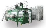 Máquina do jacquard de Rjpc 4f/1 da máquina de confeção de malhas da urdidura