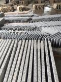 De Chinese Marmeren Stap van het Graniet voor de Bouw
