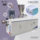 PVCプロフィールの押出機機械