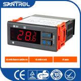 2017 220V de Digitale Thermostaat Van uitstekende kwaliteit -50~99c van de Controlemechanismen van de Temperatuur