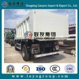 De Vrachtwagen van de Stortplaats van Cdw van Sinotruk 4X2 met 180HP