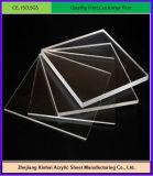 Acryl Materieel Duidelijk Transparant AcrylBlad