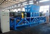 Plástico / Madeira / Pneu / Usado: pneus / resíduos sólidos / resíduos médicos / HDPE / HDPE tambor / triturador para venda
