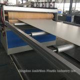 Linea di produzione di plastica del piatto del PVC