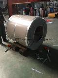 PPGI com pacote da exportação e cheio do estoque