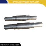 Geschmiedete Präzisions-Stahlwelle für Maschinen-Teile, CNC-Maschinerie
