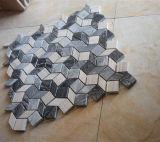 Мозаика 2017 Secial ромбоподобная мраморный для украшения комнаты