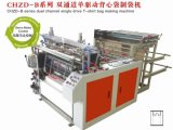 Heat-Sealing do controle de computador de Chengheng & máquina deFatura da Calor-Estaca