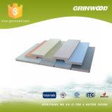 Прессуют строительный материал WPC/водоустойчивая доска Decking