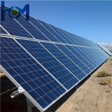 3.2mm Solar Panel Use 반대로 Reflection Hardened Solar Glass