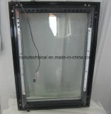 Sale caldo Electric Heating Glass per la Banca di Blood Refrigerator