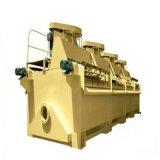 Macchina di rame di lancio del minerale metallifero del &Zinc di /Gold/Lead per la vendita calda