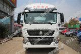 340HP Sinotruck HOWO T5g (ZZ4257N324GD1)