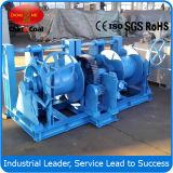 3ton Hydraulic Double Drum Trawl Winch mit Hydraulic Station