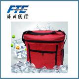 Il commercio all'ingrosso ha personalizzato il sacchetto isolato del dispositivo di raffreddamento del ghiaccio birra/del vino