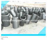 ティーの炭素鋼の管付属品を減らすAsme継ぎ目が無いA234