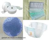 Nonwovens di Meltblown per i Wipes ed il materiale di filtrazione dell'aria